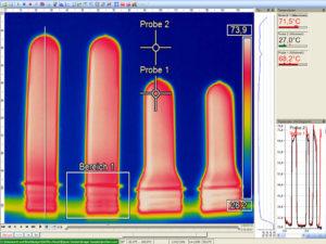 Wärmetechnik Screen