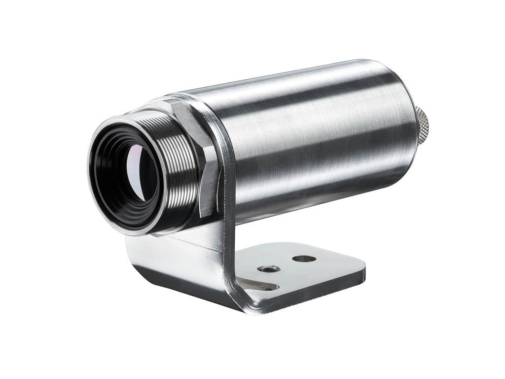 Kamera für Temperaturmessung