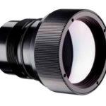 Wärmebildkamera-Objektiv