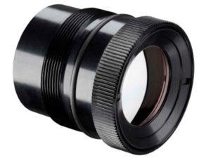 Objektiv für Infrarotkamera