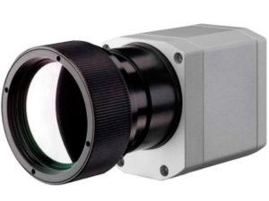 Wärmebildkamera von Optris