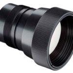 Objektiv für Infrarot-Kamera