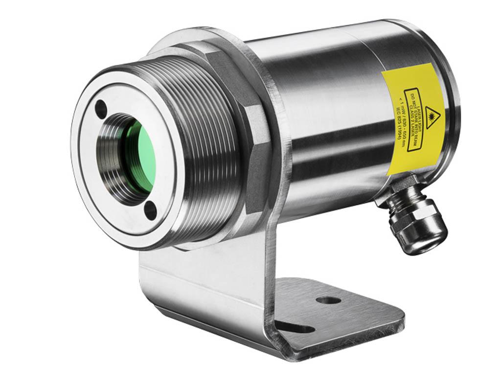 Pyrometer aus der Hochleistungsserie